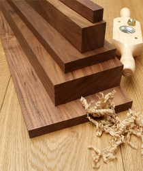 Finding Reliable Oak Suppliers