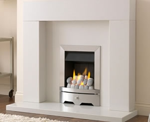 About Modern Stockport Fireplaces